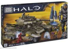 Megabloks Halo UNSC Rhino. Usually about £90. In toys r us today bought it for £15 @ Toys R Us