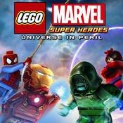 LEGO® Marvel Super Heroes: Universe in Peril (iPad or iPhone) 99p @ iTunes