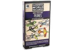 Guinness World Records Build Your Own Plane Set £3.00 (was £5.00) @ Halfords