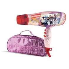 One Direction Midnight Memories Hairdryer Gift Set £18 @ Very