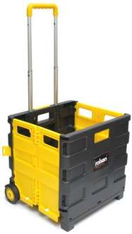 Rolson 68900 25kg Folding Boot Cart £7.30 @ Amazon (free delivery £10 spend/prime)