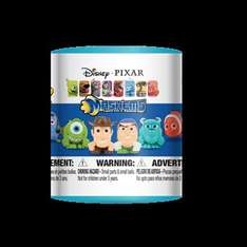 Disney Mash'ems capsules 75p in Tesco