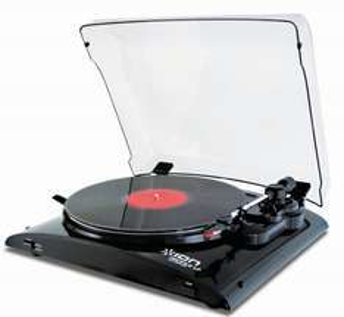 Ion Profile LP Vinyl-Archiving Turntable £45.99 @ Amazon