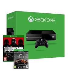 XBOX ONE 500gb Console + Forza 5 Goty+ 1 one more game. There's 4 other games, these are full downloads £299.99 @ ShopTo ebay