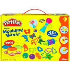 play-doh-moulding-mania £9.99 from smythstoys.