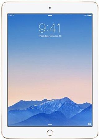 iPad Air 2 with Retina Display 16GB Wi-Fi Gold £345.70 At Amazon