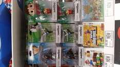 Amiibo Villager, Marth, Wii Fit Trainer Loads in stock £10.50 @ Tesco instore