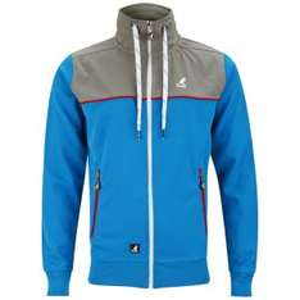 Kangol Men's Matcha Jacket - Electric Blue £12.99 small only @ zavvi