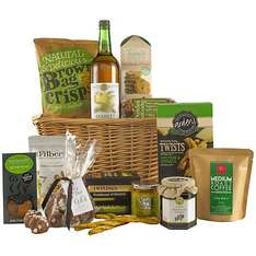 John Lewis Alcohol Free Hamper - Was £60 then £40 now £30