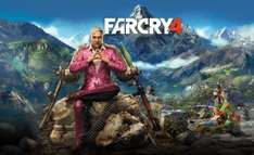 Farcry 4 Limited Edition Xbox 360 £25.00 @ Tesco Direct