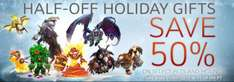 World of Warcraft 50% off selected mounts and pets in-game