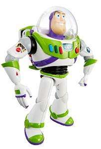 Disney Toy Story Action Armour Buzz Lightyear Deluxe Toy £33.34 @ Amazon