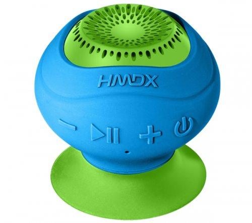 JAM Neutron Portable Wireless Speaker - Blue & Green £9.99 @ Currys / PC World