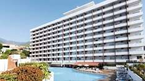 Tenerife, 7 Nights All Inclusive board at Catalonia Punta del Rey £298 per person @ Thomson