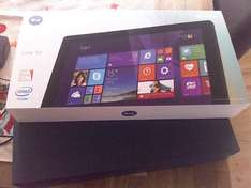 "linx 10"" tablet £79.99 plus £50 cashback instore at Staples"