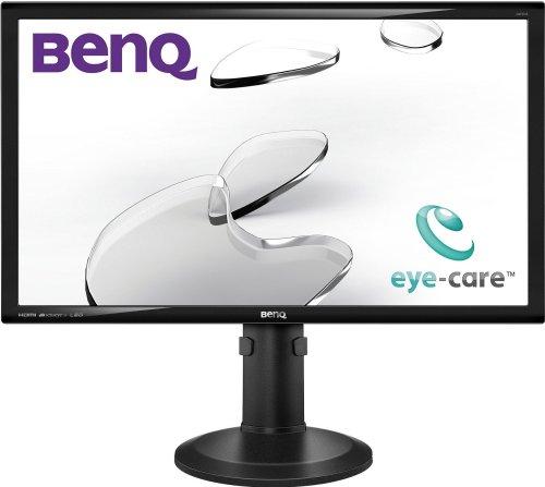 """BenQ GW2765HT LED IPS 27"""" Monitor (2560 x 1440, 1000:1, 4 ms GTG, DVI//HDMI/DP, Speakers, Height/Tilt/Swivel Stand)  - £279.94 @ CCL"""