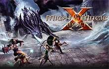Might & Magic X: Legacy Deluxe Edition (Steam) £3.66 @ MGS (Free Copy Of Might & Magic VI)