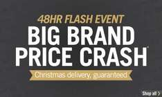 48 hour flash Sale @ MandM
