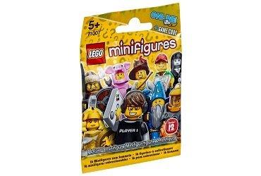 series 12 mini figures 2 for £3 in sainsburys