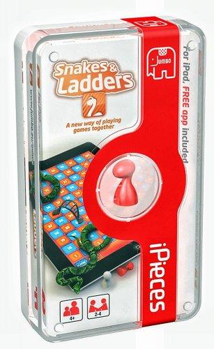 LAST MINUTE STOCKING FILLER!! iPieces Ipad Games (various games) 99p @ 99p stores