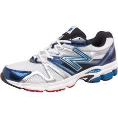 New Balance Mens M660 V3 Stability Running Shoes White/Blue £27.99 plus £3.99 P&P @ M&M Direct