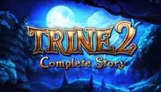 Trine 2 Complete Story (Steam) £1.39 @ HumbleStore (Trine Enchanted 99p, Same price on Steam now)