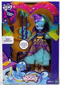 My Little Pony Rainbow Rocks Online at Home bargains £6.99