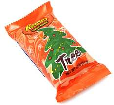 Reese's Tree 3 for £1 or 50p each at Tesco