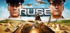 R.U.S.E now £2.49 and Cities in Motion 2 now £3.74 @ Steam