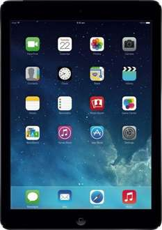 IPad Air 16gb Wifi Refurb £269.00 @ Apple Store UK with 0% finance offer for 12 months(under 23 quid a month) + 2% quidco