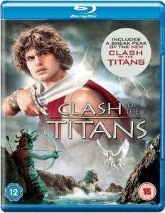 Clash Of The Titans (1981) Blu-ray £2.95 @ eBay/rscommunications ( inc free delivery)