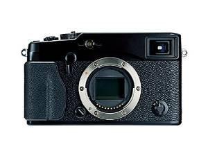 Fujifilm X-Pro 1 16MP Digital Camera Body Only £512.90 @ Amazon uk.