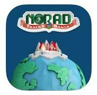 Don't forget to track Santa @ NORAD on Christmas Eve & NORAD Tracks Santa Official iPhone App is FREE too