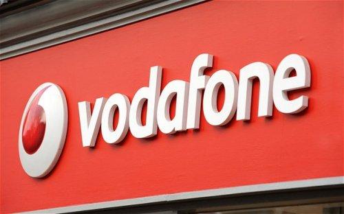 Retention deal from Vodafone - u/l mins, u/l texts, 6Gb data £13.50