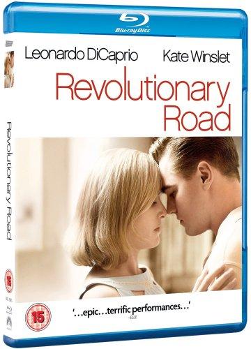 Revolutionary Road [Blu-ray] [2008] £2.75 @ Amazon Sold by Shop4World
