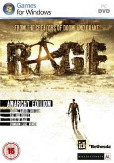 Rage Anarchy Edition Pc £2 @ Game UK