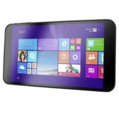 """Connect, 7"""" Tablet with Windows 8.1 & Office 365 Personal, 32GB, WiFi - Black £79.00 @ Tesco Direct"""