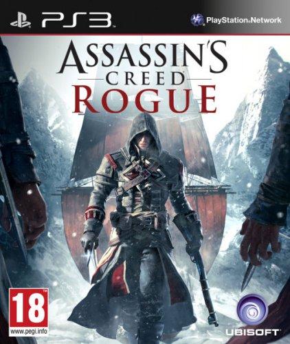 Assassin's Creed Rogue PS3 & XBOX 360 - £19.98 @ Zavvi