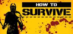 How To Survive £1.19 @ Steam (Storm Warning Edition £1.49)