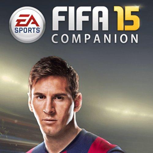 Fifa 15 Companion App comes with  free mini pack