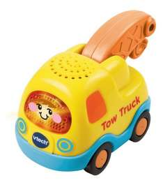 Toot toot drivers tow truck @ Amazon - £3.75 (Free delivery with prime/£10 spend)