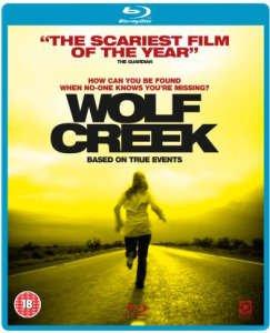 Wolf Creek/Scream 4/Last Exorcism £1.99 Each Blu Ray @ Zavvi