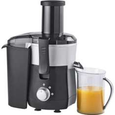 Cookworks Whole Fruit Juicer - £24.99 @ Argos