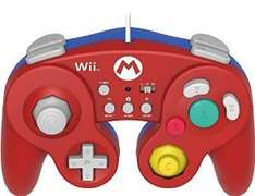 Hori Super Smash Bros. Controller - Mario £16.35 @ Amazon
