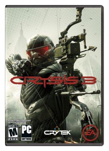 Crysis 3 (PC) £2.53 @ Amazon.com