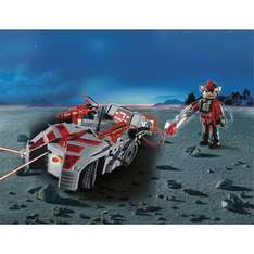 Playmobil Dark Ranger Explorer with Laser £4.96 (click+collect) @ Toys R Us