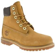 TIMBERLAND BOOTS £79.99 @ Get the label