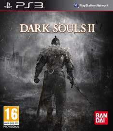 Dark Souls II on PS3 £10.77 @ Amazon.co.uk including free delivery