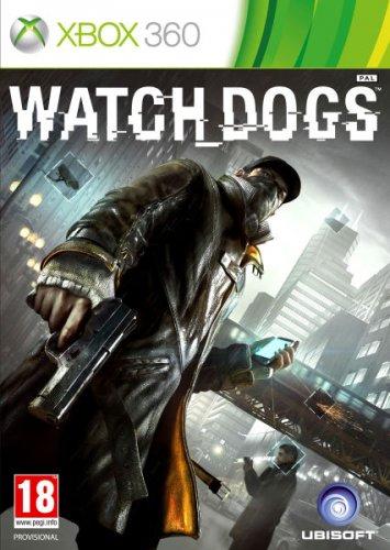 WATCH DOGS Xbox360/PS3 New, £16.98 @ Zavvi