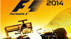 F1 2014 (PC) for £12 24hr Deal! @ Greenmangaming